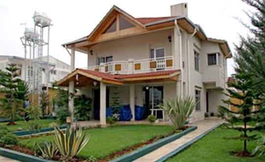 Ethiopian Modern Houses House Modern